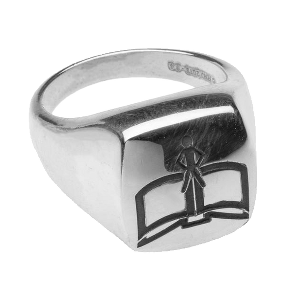 Morton's List Ring: Lore Galore