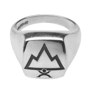 Morton's List Ring: Mountain