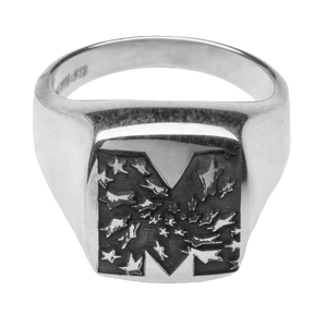 Morton's List Ring: The Twilight Scroll
