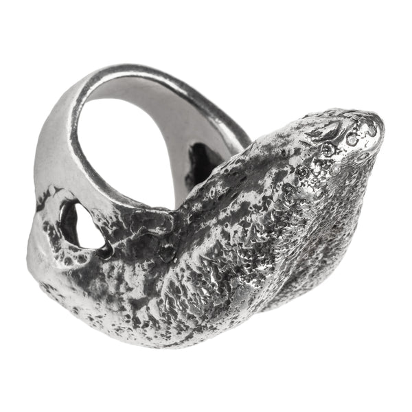 Thirsty Ring w/ Diamonds