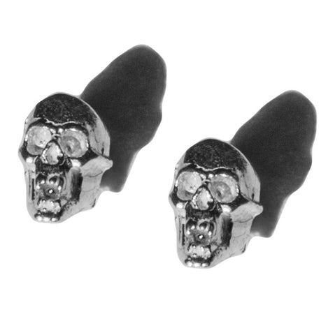 Skull Earrings (Pair)