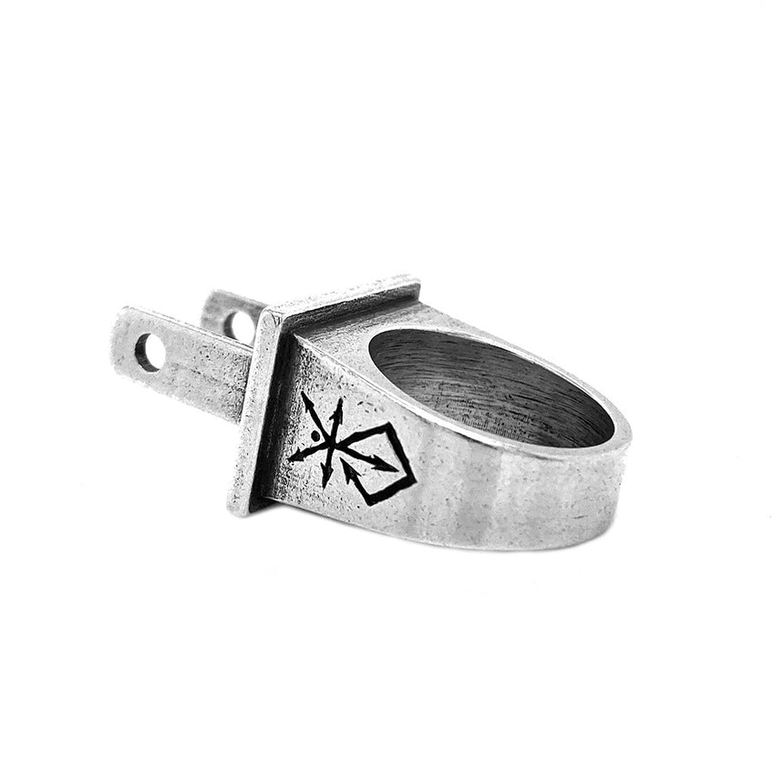 Kill Your God [ESC] Ring