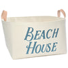 Beach House Basket