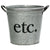 Etc. Storage Bucket