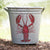 Lobster Bucket