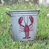 Lobster Bucket - A Southern Bucket