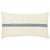 Stripe Vintage Grain Sack Pillow