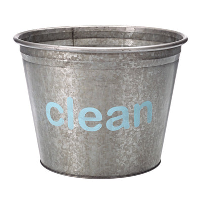Cleaning Organizer Bucket