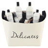 Delicates Luxury Laundry Gift Basket with The Laundress Soaps - A Southern Bucket