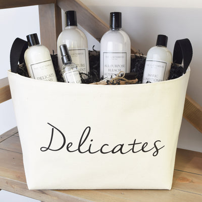 Delicates Luxury Laundry Gift