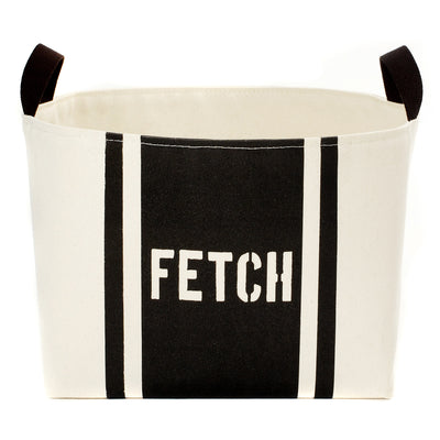 Fetch Striped Dog