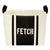 Fetch Dog Toy Basket