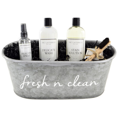 Fresh N Clean Luxury Laundry Gift