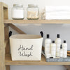 Hand Wash Luxury Laundry Gift Basket
