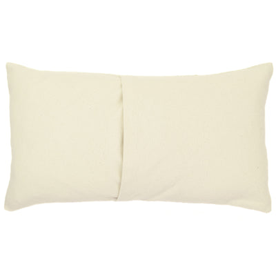 Home Vintage Grain Sack Pillow