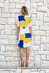 The Marrakesh dress