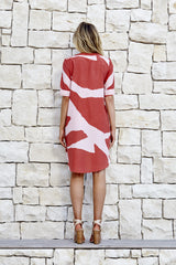 The Palm Springs dress