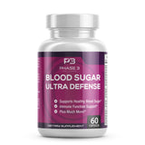 Blood Sugar Ultra Defense