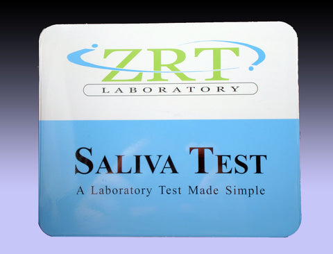 Saliva Hormone Testing Kit - 3 Tests