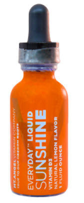 Liquid Sushine Vitamin D