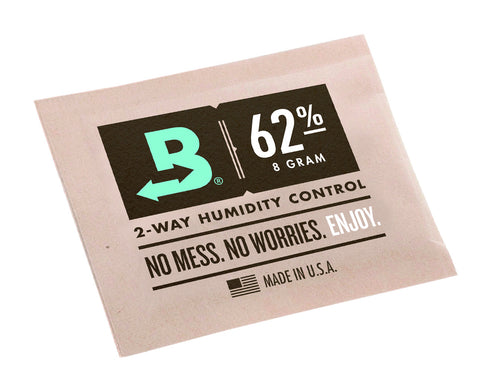 Boveda 10 Pack Small (8g)