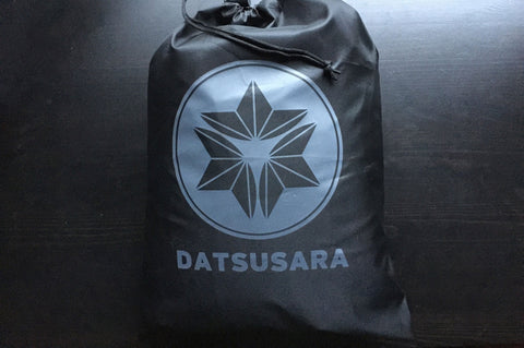 Datsusara Nasty Bags