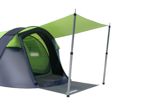 Canopy Pole Set