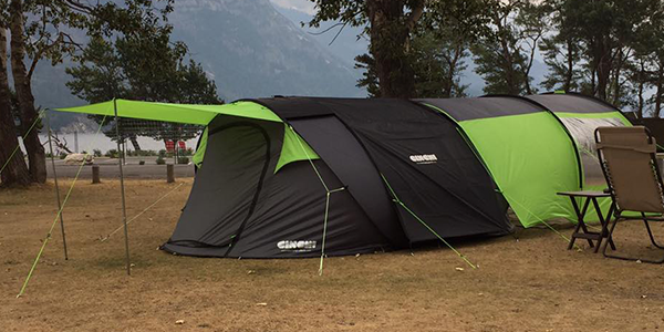 u201cTop quality for everything all around. I am beyond satisfied with this product. It really is a cinch to put up and use.u201d & Cinch Pop up Tents