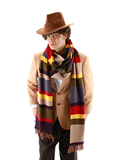 4th Doctor's Scarf