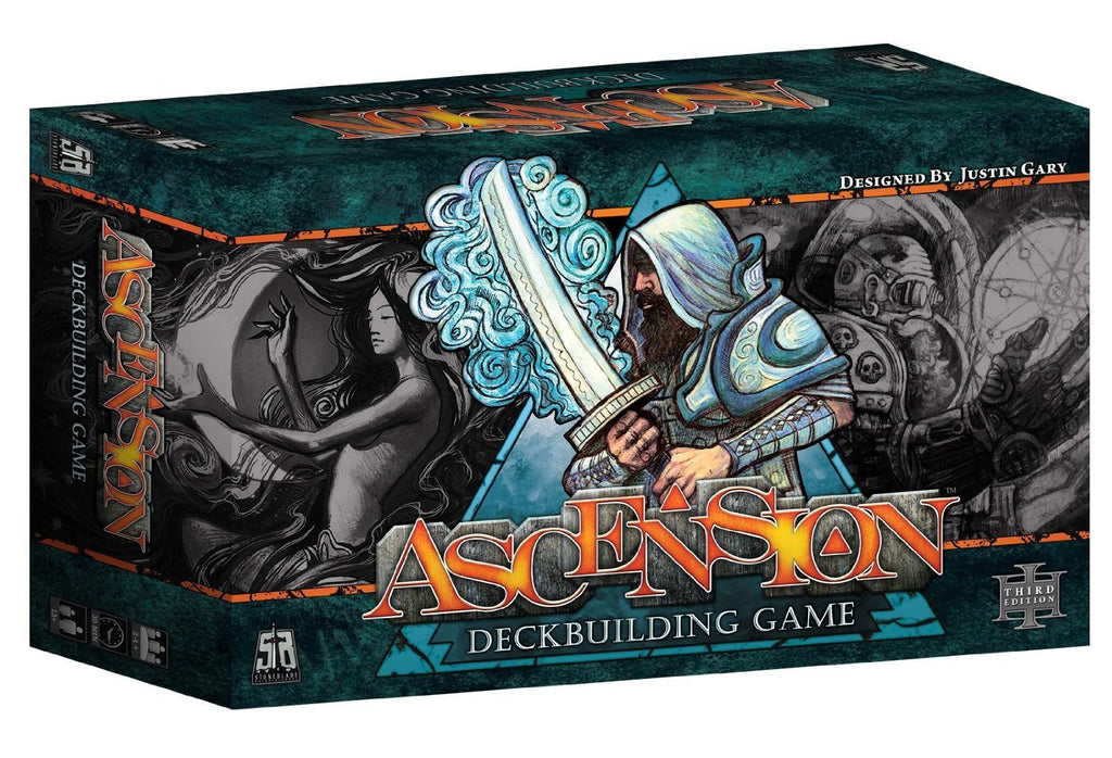 Ascension Deckbuilding Game