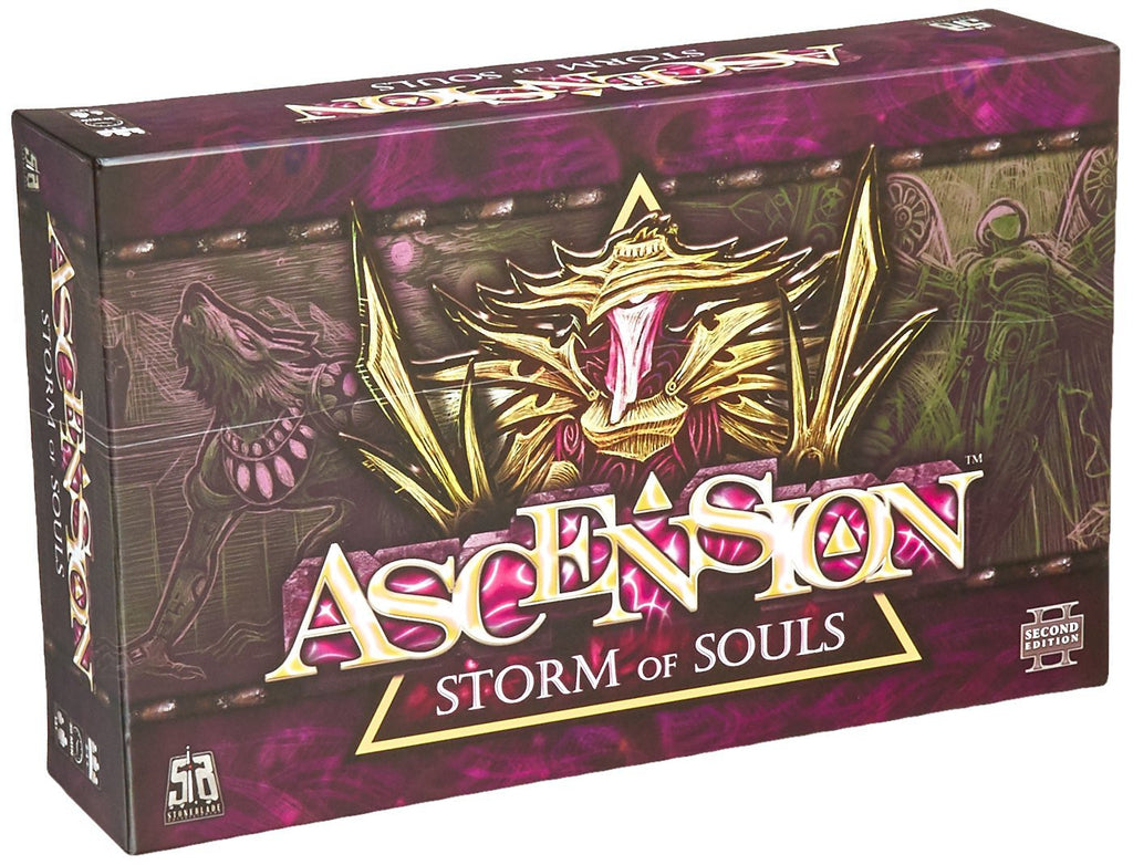 Ascension Storm of Souls Expansion