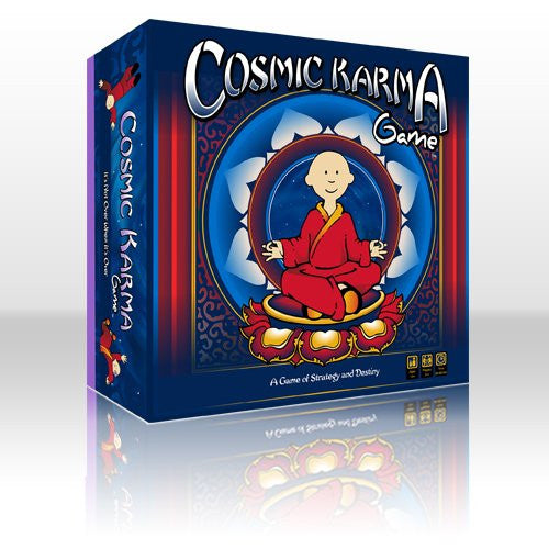 Cosmic Karma Game