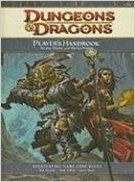 Dungeons and Dragons Player's Handbook: 4th Edition