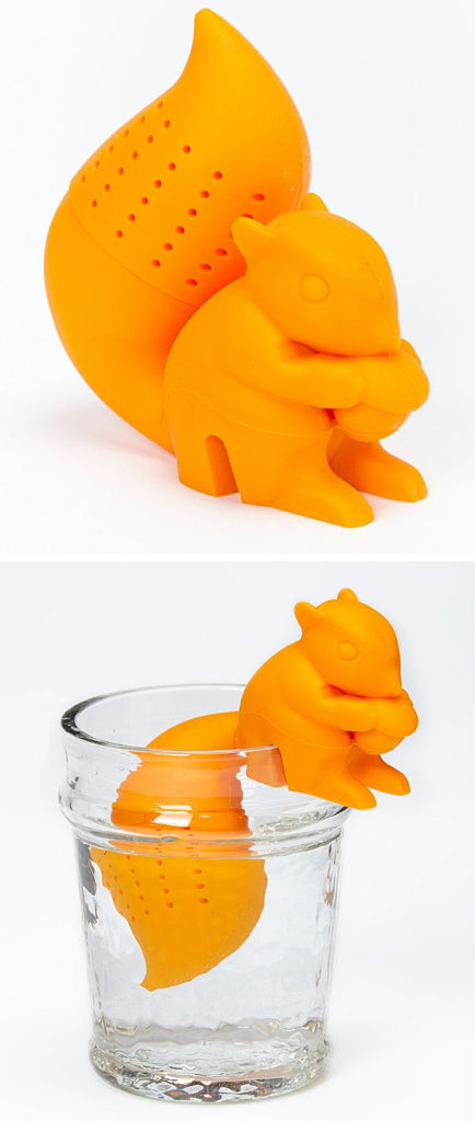 Tea Squirrel Infuser