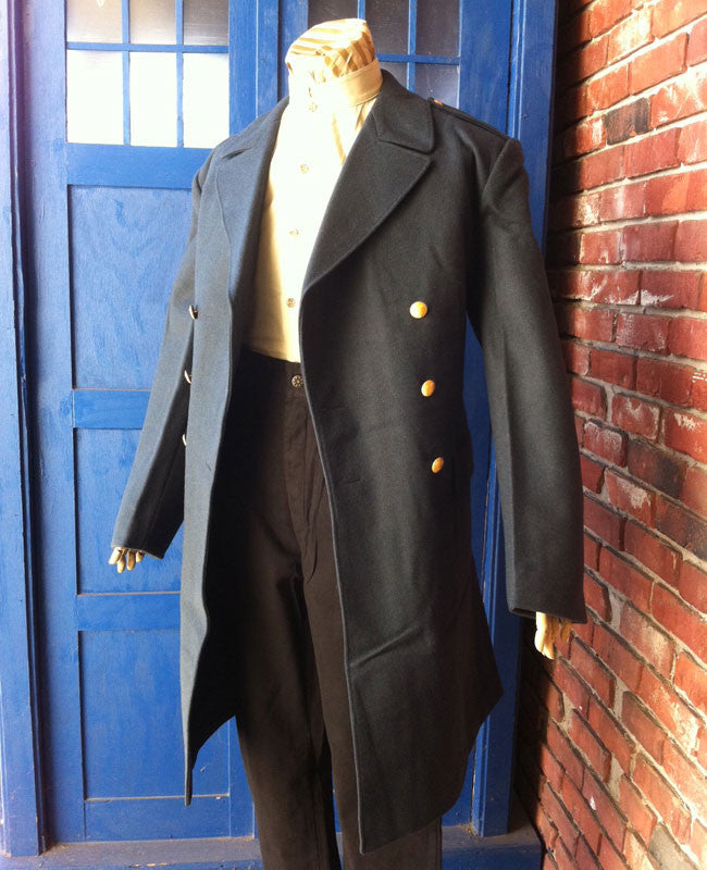 Coat of Harkness
