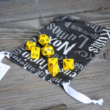 Harry Potter Dice Set