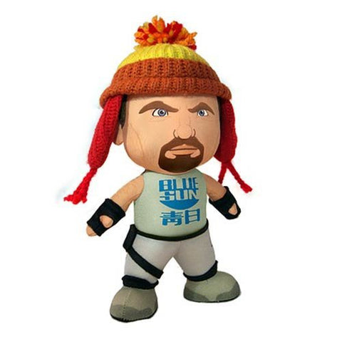 Jayne Pocket Plushie