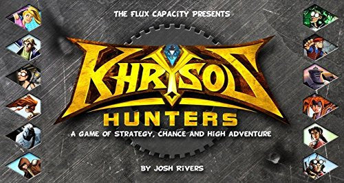 Khrysos Hunters + Expansion