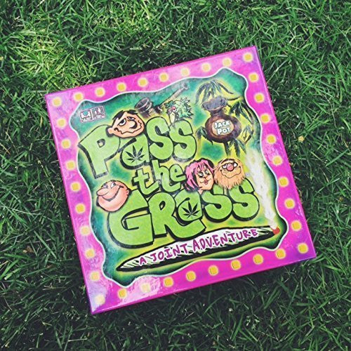 Pass the Grass