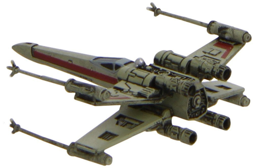Star Wars X-Wing Miniatures Game: X-Wing Expansion Pack
