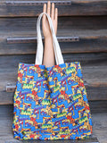 Geeky Totes