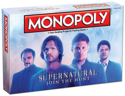Supernatural Monopoly