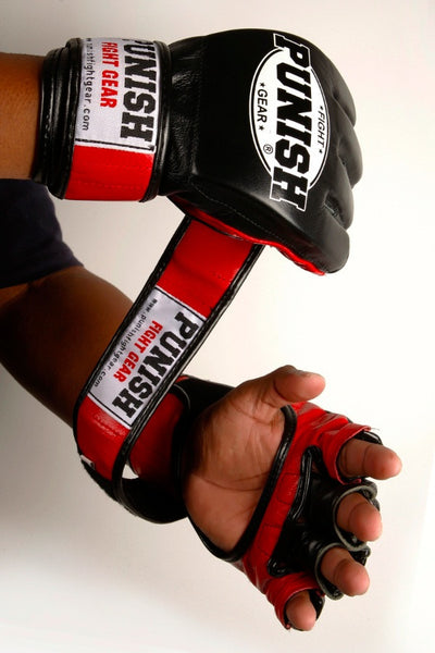 MMA Grappling Glove - Professional