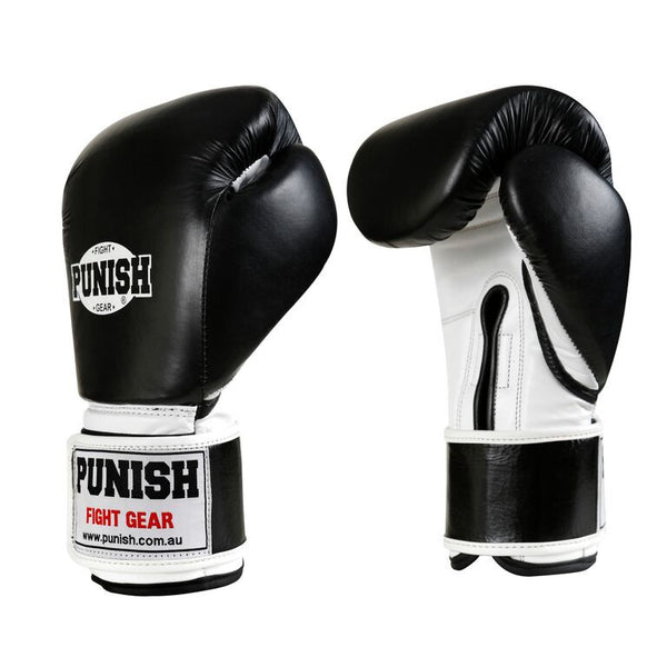 12oz Training Boxing Gloves