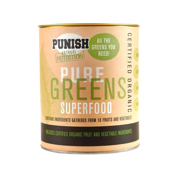 Greens Super Food - 500g