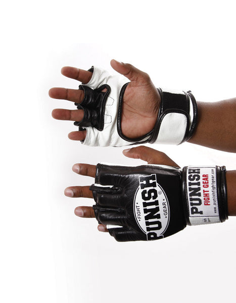 Training MMA Grappling Glove (Patent Pending)