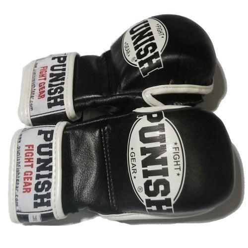 Punish MMA Sparring Glove - 6oz