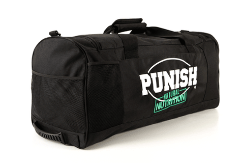 Punish Sports Bag