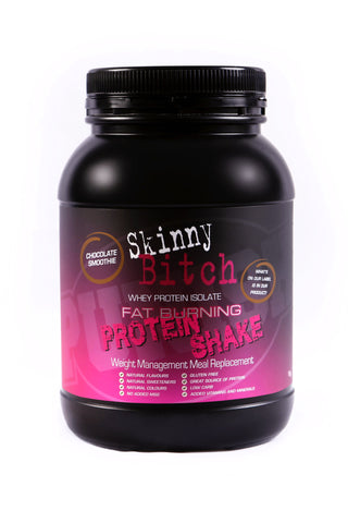 Skinny Bitch Protein - Fat Burning Protein Shake 1kg
