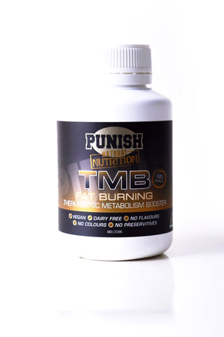 Punish TMB Fat Burning Capsules